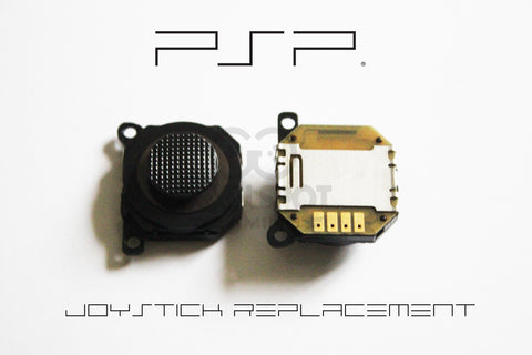 Analog Joystick Replacement for PSP 1000 Series