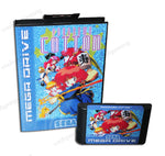 Panorama Cotton (English) - Mega Drive/Genesis Game