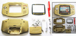 Game Boy Advance (GBA) Complete Housing Shell Kit - Pokemon Center New York
