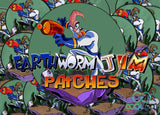 Earthworm Jim Patch