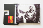 The Punisher - Bi-Fold Wallet
