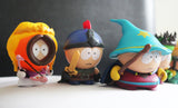"South Park Stick of Truth 3"" Vinyl Figures - Set of 5"