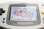 Game Boy Advance (GBA) Replacement Glass Lens - Super Famicom