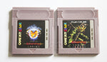Wizardry Empire I & II - English Translation - Game Boy Colour Colour
