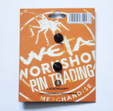 World of Warcraft WETA Workshop - Horde - Collectible Pin