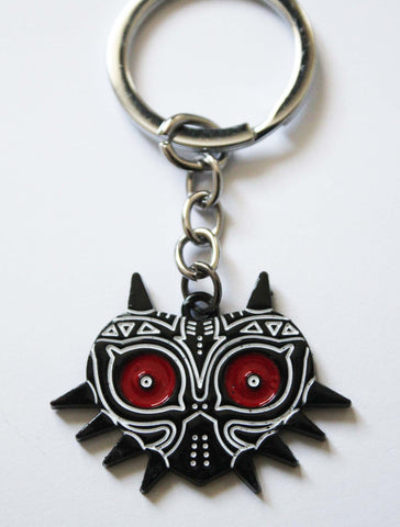 The Legend of Zelda - Majora's Mask Keychain