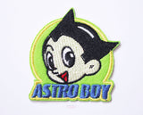 Astro Boy Embroidery Patch-Embroidery Patch-Cool Spot's Gaming Emporium-Cool Spot Gaming