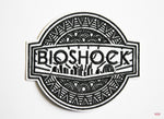 Bioshock Embroidery Patch (9cm x 8cm)-Embroidery Patch-Cool Spot's Gaming Emporium-Cool Spot Gaming