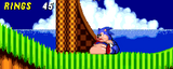 Sonic the Hedgehog 2XL - Mega Drive/Genesis