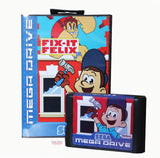 Fix it Felix Jr - Mega Drive/Genesis Game