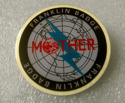 Franklin Badge from Mother/Earthbound-Cool Spot's Gaming Emporium -Cool Spot Gaming
