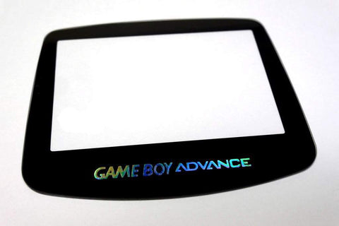 Game Boy Advance Glass Screen Replacement