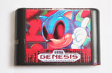 Phantom Sonic (Sonic the Hedgehog) for Sega Mega Drive/Genesis