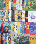 Pokemon Poker Cards - Full Set of 52 Pokemon Themed Playing Cards
