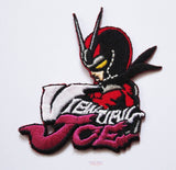 Viewtiful Joe Embroidery Patch-Embroidery Patch-Cool Spot's Gaming Emporium-Cool Spot Gaming