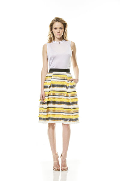 RE|18 - Paloma Skirt