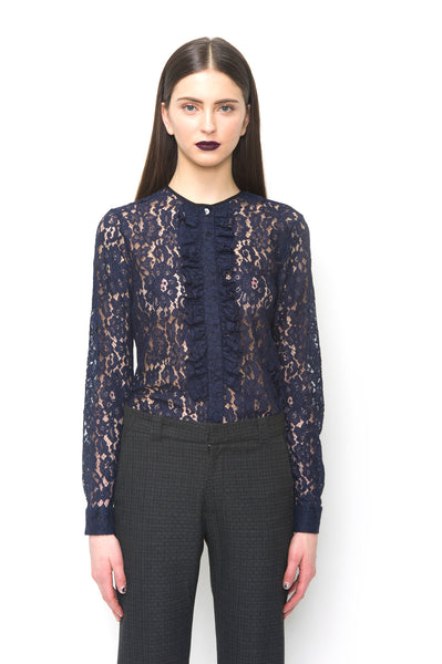 FW|16 - Sienna Top