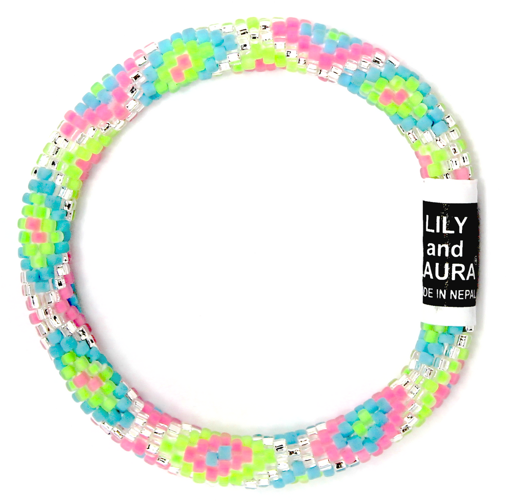 "8"" Extended Size Lily and Laura Lily's Kaleidoscope"