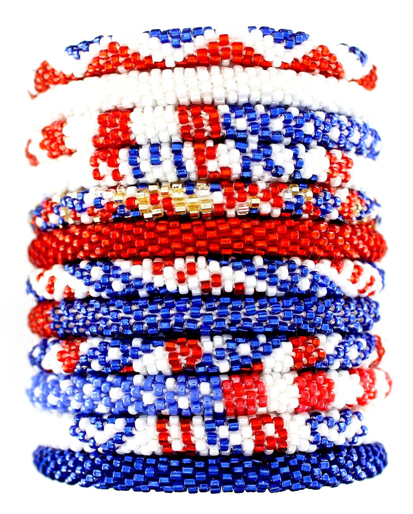 Patriotic Assortment of 12