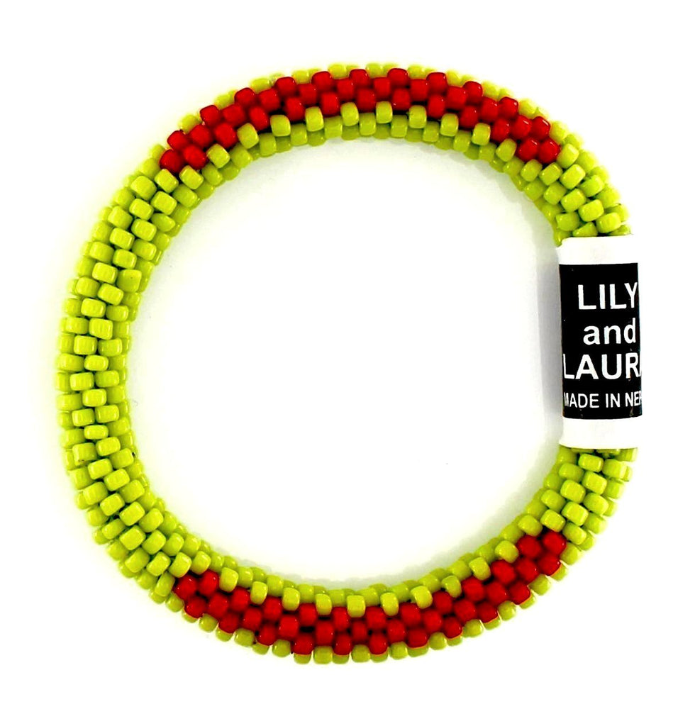 Lily and Laura Soft Ball Mini
