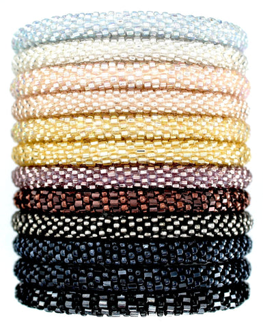 Additional Neutral Solids Assortment of 12