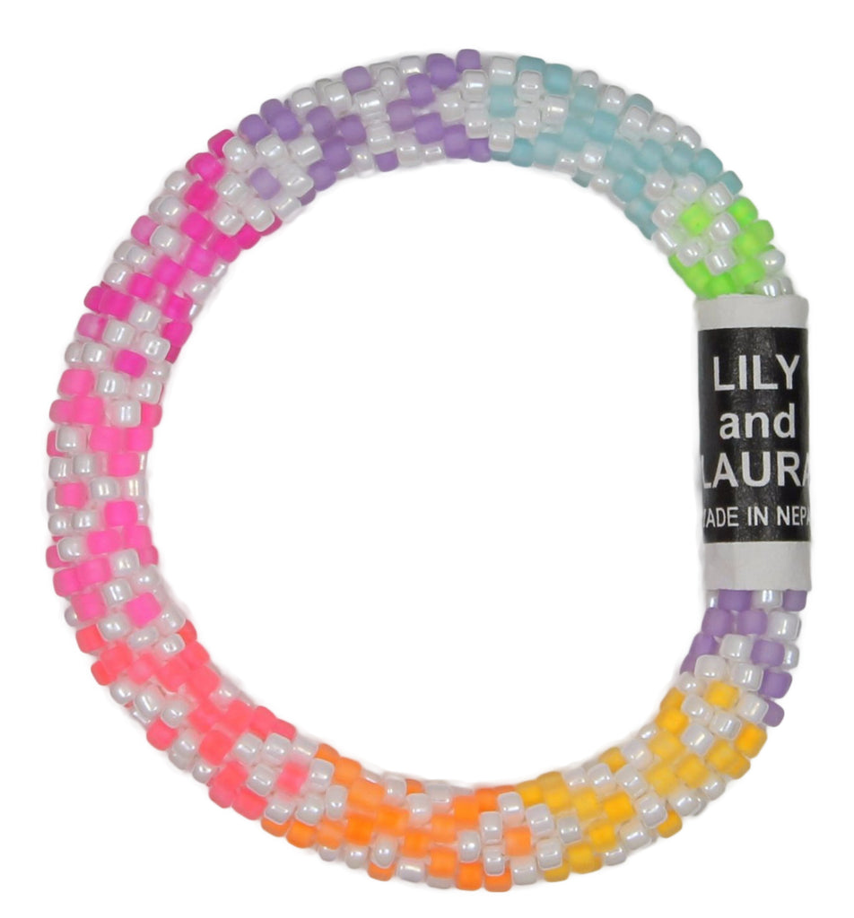 Lily and Laura Neon Prism Mini