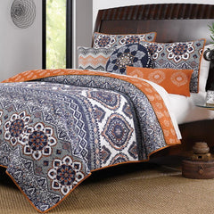 Bohemian & Boho Chic Bedding
