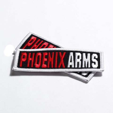 "Patch - ""Phoenix Arms"""