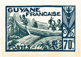 FRENCH GUYANA 4
