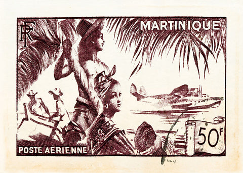 MARTINIQUE 1