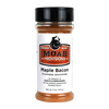 Maple Bacon Rub | All Natural, - MOAB Provisions