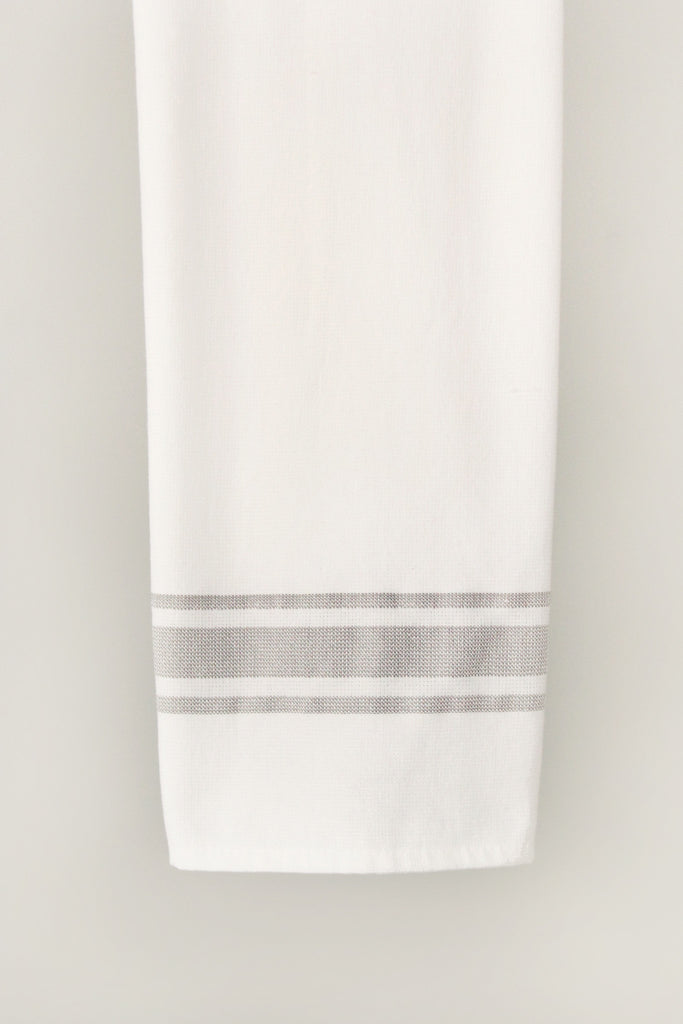 Cloud Terry Lined Plush Turkish Towel
