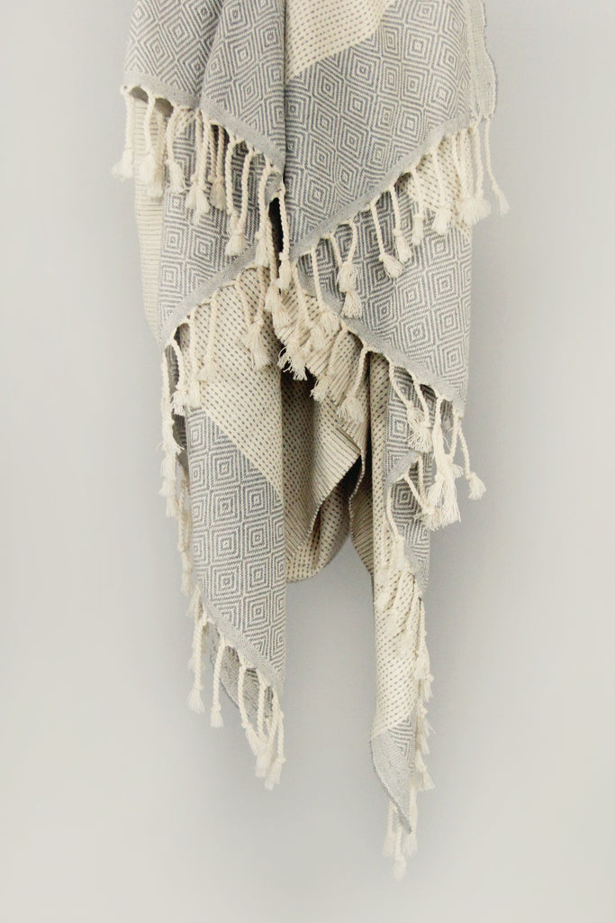 Joshua Tree Turkish Towel
