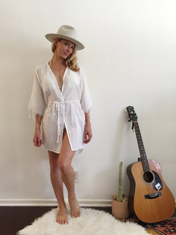 Karma Beach Robe