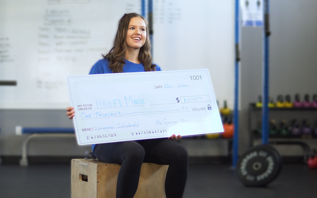 YOU CAN EARN $1000 FROM FITNESS: EVEN IF YOU'RE NOT A PRO!