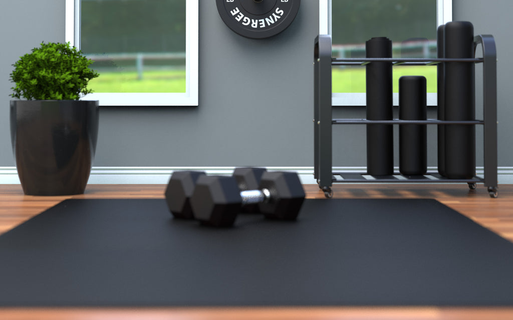 2 Home Gym Essentials that will Transform Your Workouts!