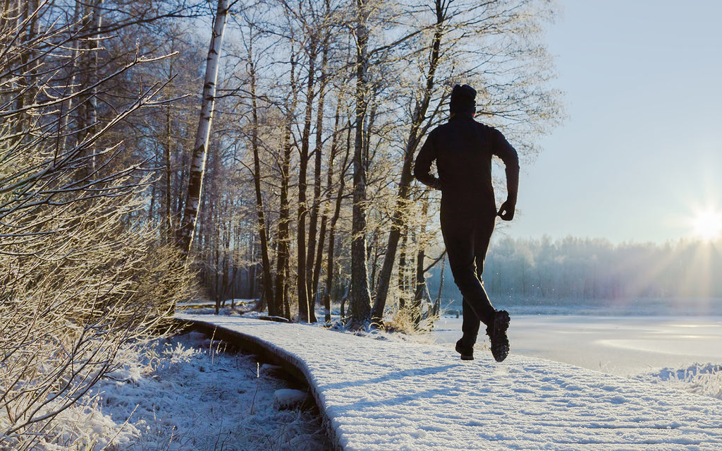 4 TIPS FOR STAYING MOTIVATED IN THE WINTER