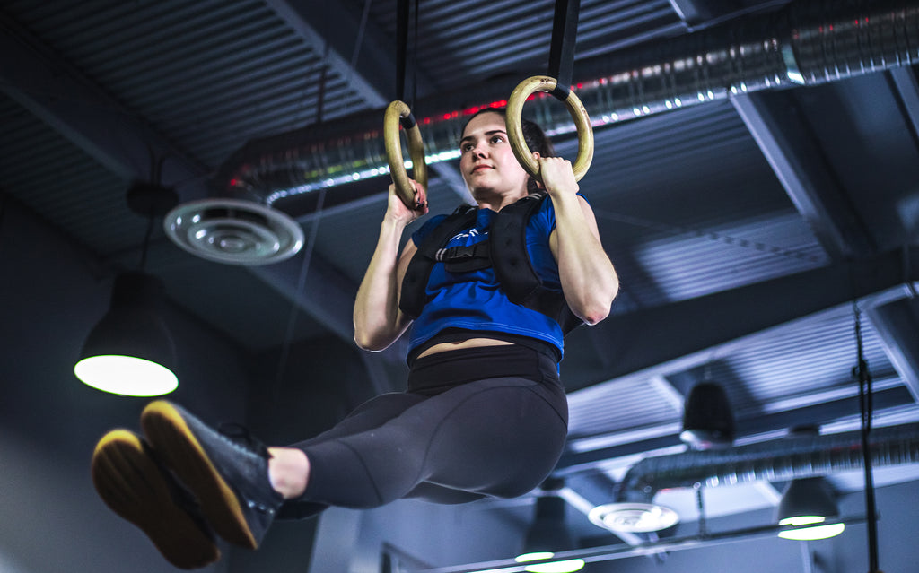 6 Ways to Amp UP Your Workouts!