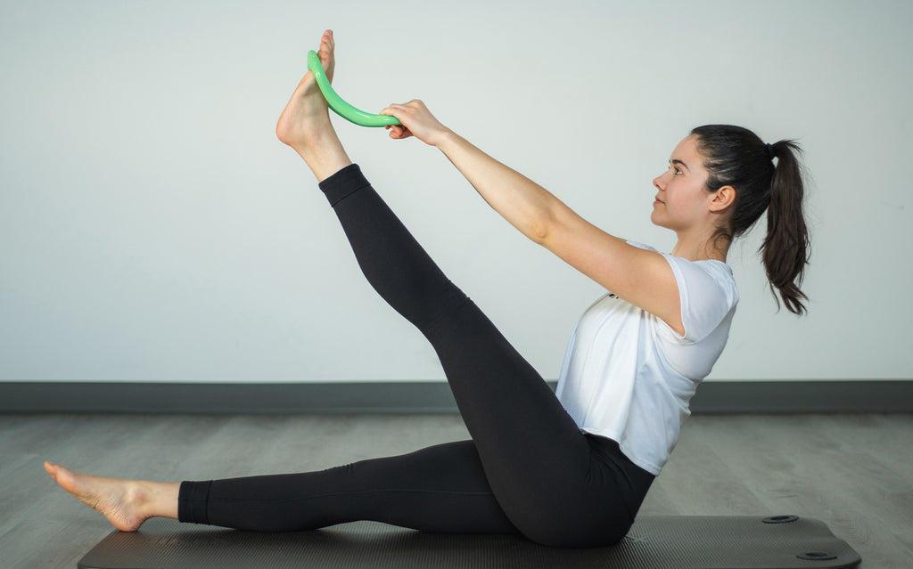 GOT 10 MIN? STRETCH!: A Strong & Flexy Stretching Routine