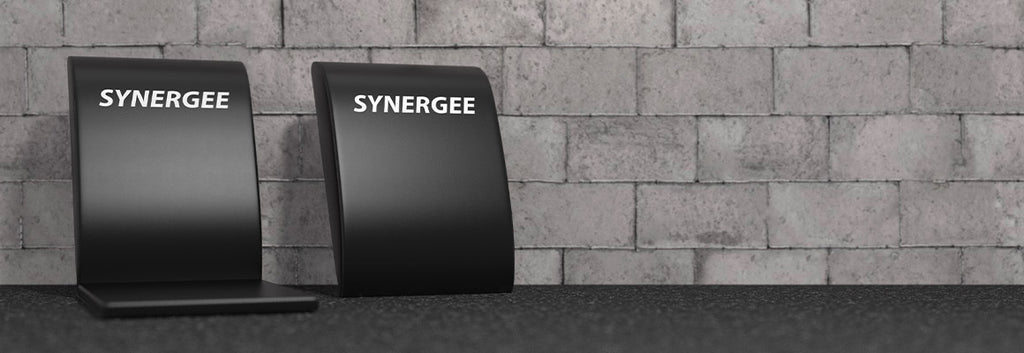 HOW TO REST, PT. II: 2 Awesome Stretches To Do With Your Synergee Core Mat!