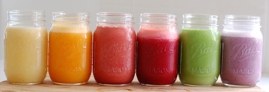 Smooth Fuel: Smoothie recipes for all!