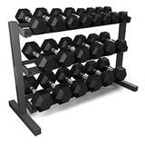 Dumbbell Storage