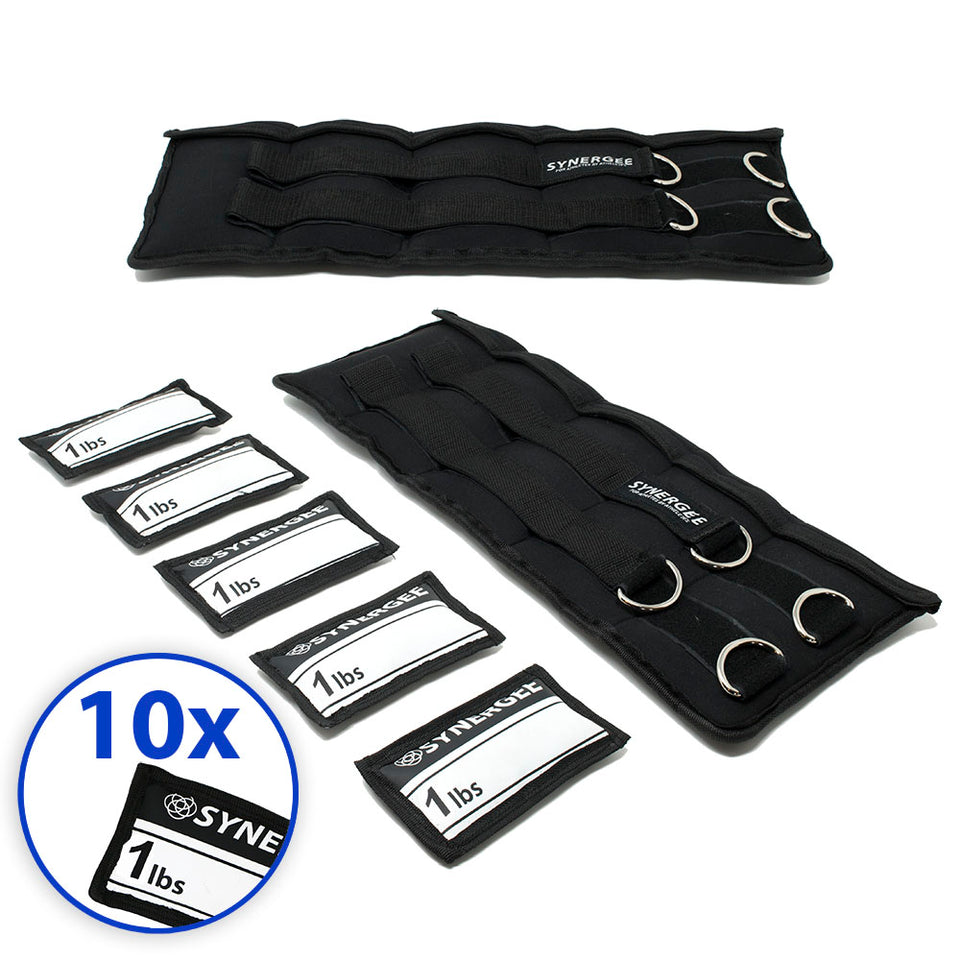 Synergee Ankle/Wrist Weights