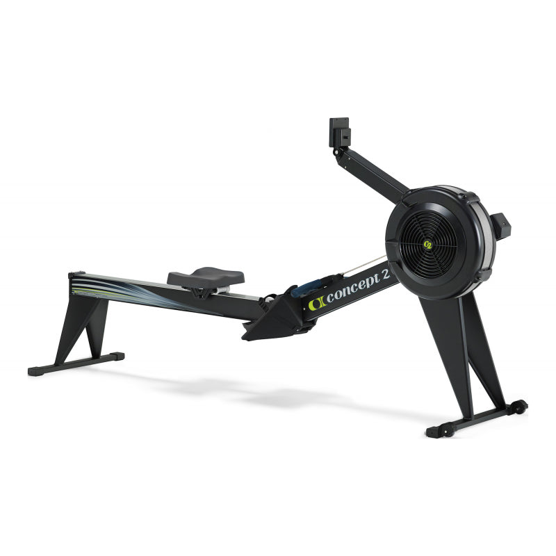 Concept 2 Model E Indoor Rower