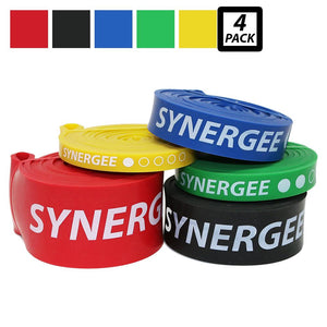 Synergee Power Band Resistance Bands