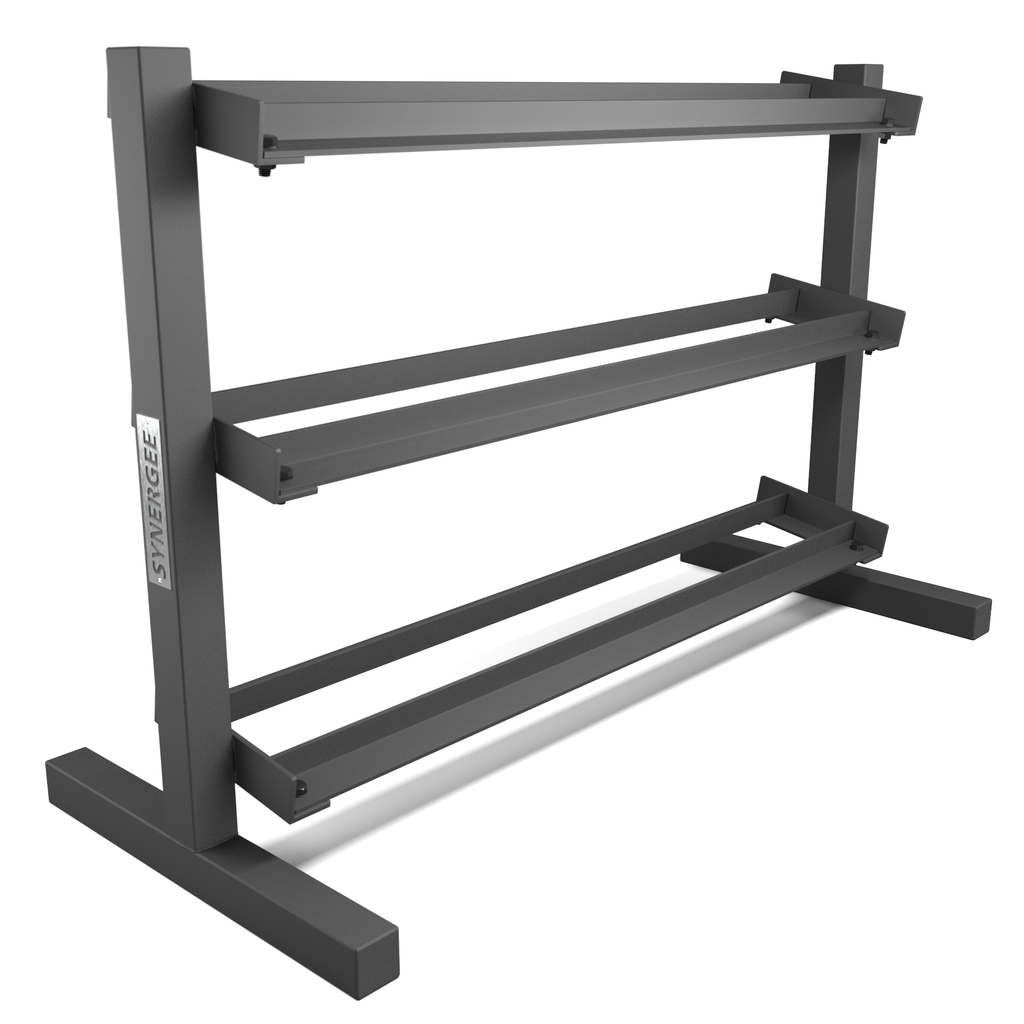 Synergee 3 Tier Dumbbell Rack
