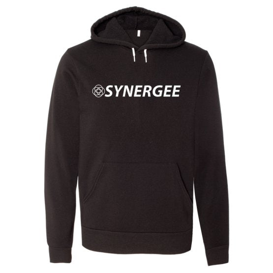Synergee Women's Hooded Sweatshirt