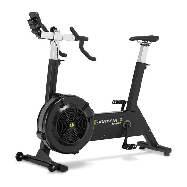 Concept2 BikeErg with PM5 Monitor