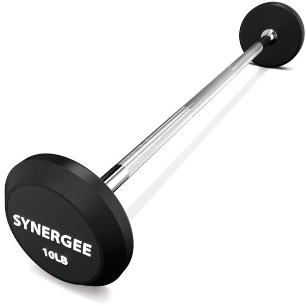 Synergee Fixed Barbell