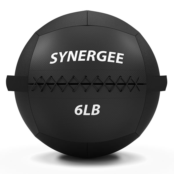 Synergee Wall Balls